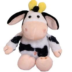 Plüschtier Kuh Baby super weich 15cm
