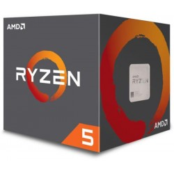 AMD Ryzen 5 3600X, 6x 3.80GHz, boxed (100-100000022BOX)