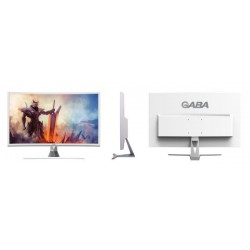 "Gaba 32"" QA-3200S LED Curved"