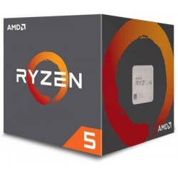 AMD Ryzen 5 3600, 6x 3.60GHz, boxed (100-100000031BOX)