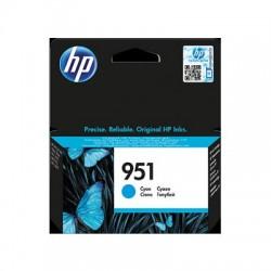 HP 951 Tinte cyan (CN050AE)