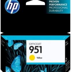HP Tinte 951 gelb (CN052AE)