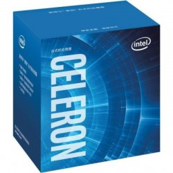 Intel Celeron G3900, 2x 2.80GHz, boxed (BX80662G3900)