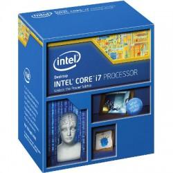 Intel Core i7-5930K, 6x 3.50GHz, boxed ohne Kühler (BX80648I75930K)