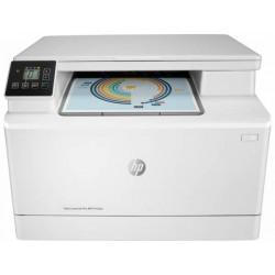 HP Color LaserJet Pro MFP M182n, Farblaser (7KW54A)