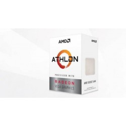 AMD Athlon 3000G, 2x 3.50GHz, boxed (YD3000C6FHBOX)