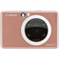 Canon Zoemini S rosegold (3879C007)