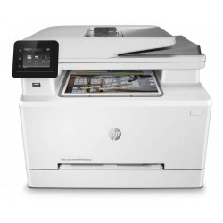 HP Color LaserJet Pro MFP M282nw, Farblaser (7KW72A)